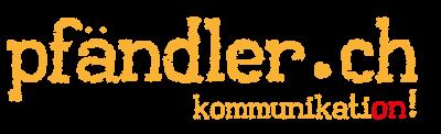 pfändler.ch